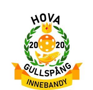 Hova Gullspång 2020 Innebandyförening