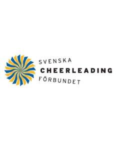 Svenska Cheerleadingförbundet onsdag
