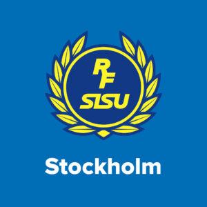 RF SISU Stockholm