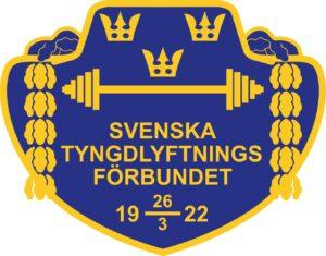 Svenska Tyngdlyftningsförbundet